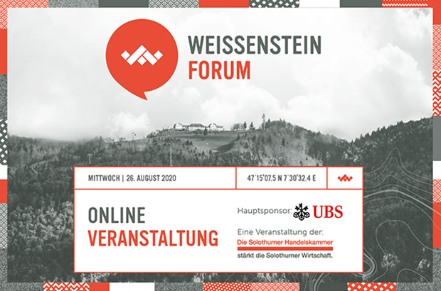 Weissenstein-Forum